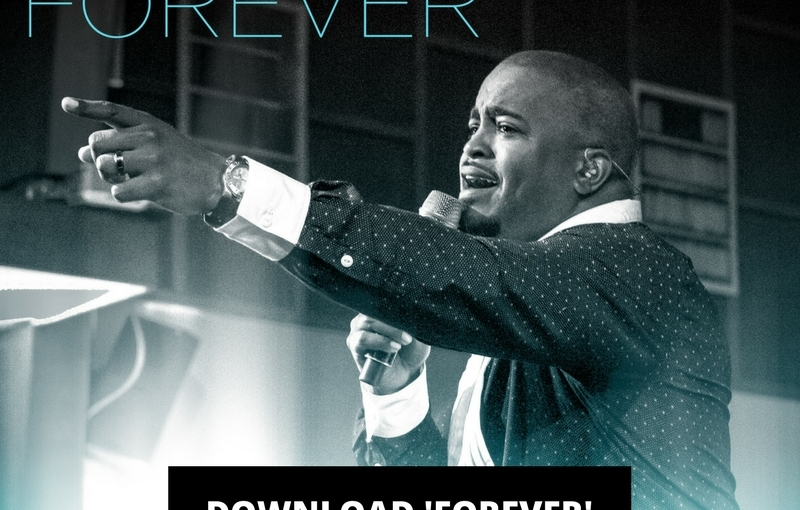 HAVE YOU DOWNLOADED 'FOREVER'