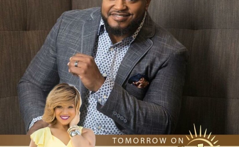 LISTEN TO JASON NELSON ON GET UP MORNINGS WITH ERICA CAMPBELLTOMORROW